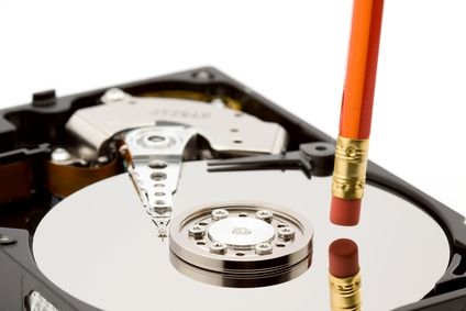 Hard drive data recovery Raleigh